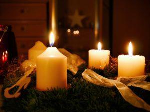 świeczka 2