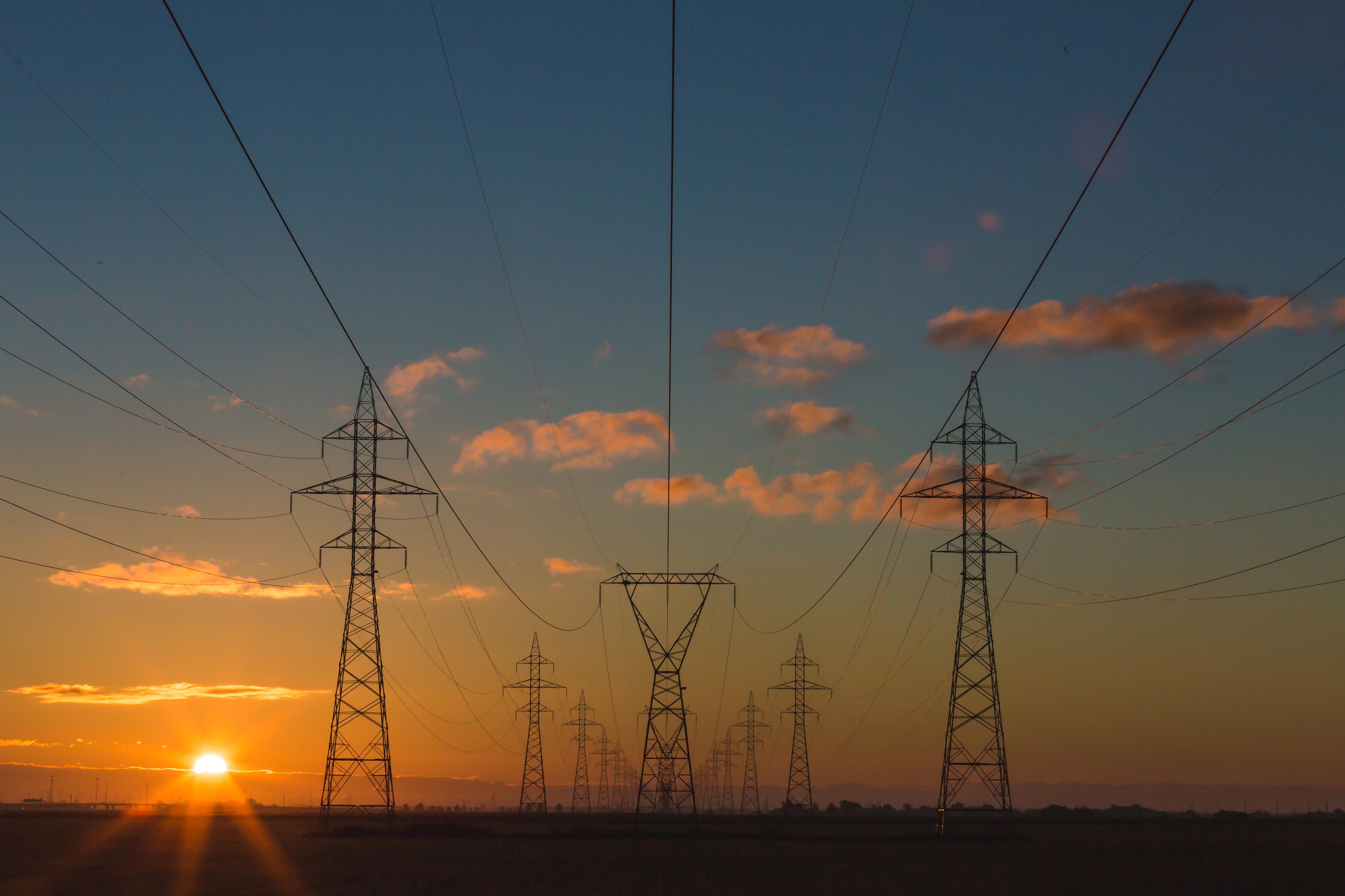 dostawca energii elektrycznej