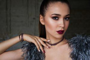 jak zrobić dobry makijaż