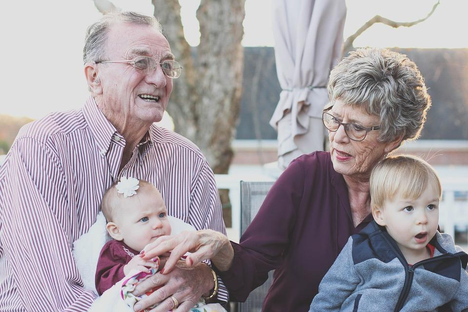 dzien babci i dziadka