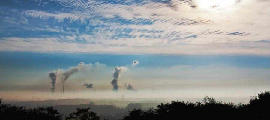 smog-miasto