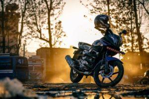 akcesoria dla motocyklistów
