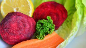 dieta na niedoczynność tarczycy