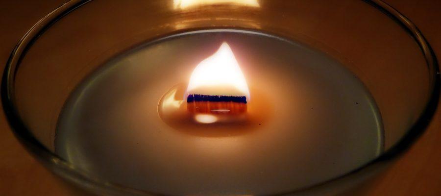 świece zapachowe