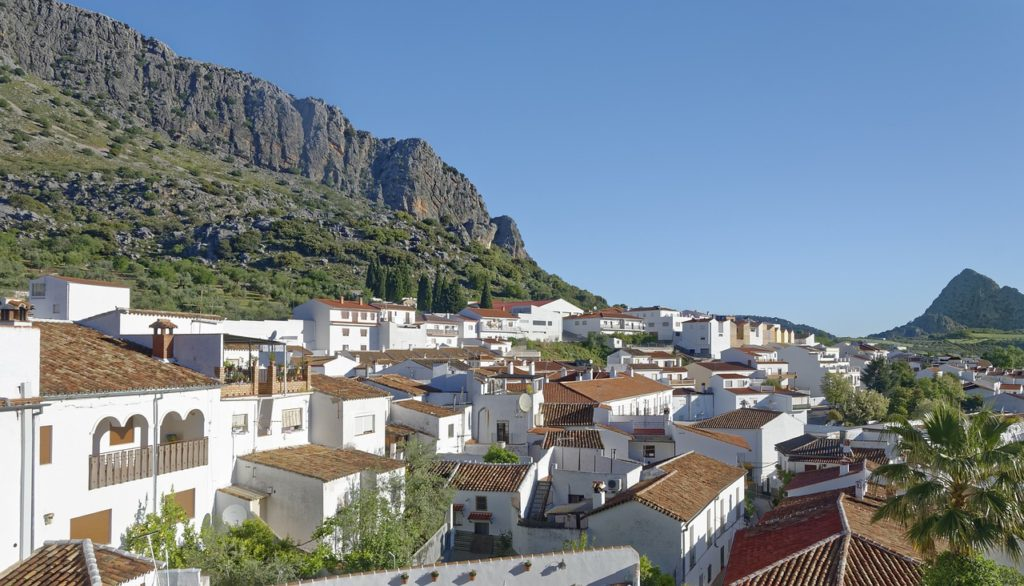 nieruchomości w hiszpanii