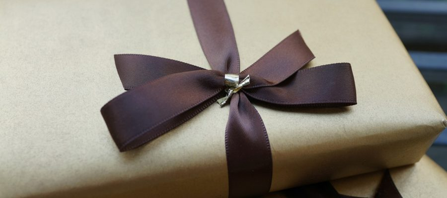 pudełka prezentowe