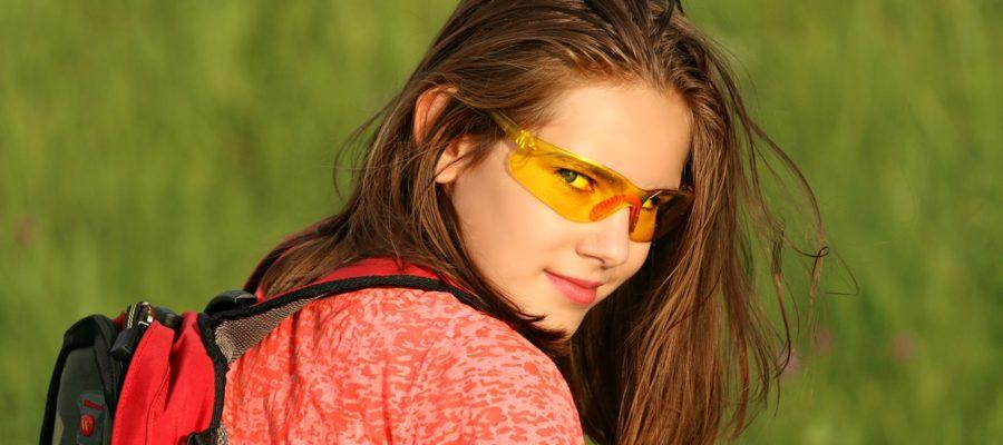 okulary sportowe poznań