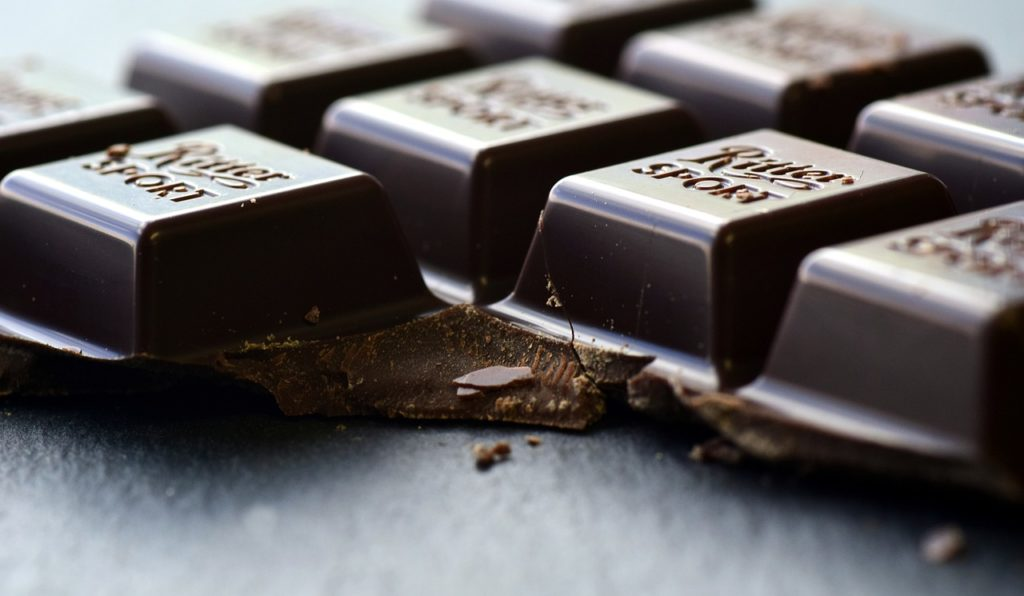 czekoladki belgijskie
