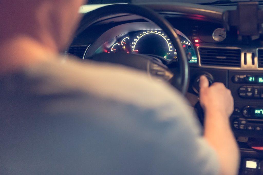 kurs na prawo jazdy poznań