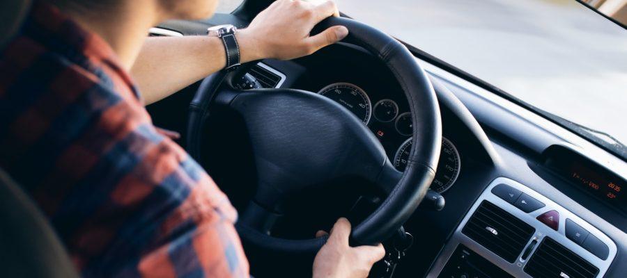 szkoła jazdy