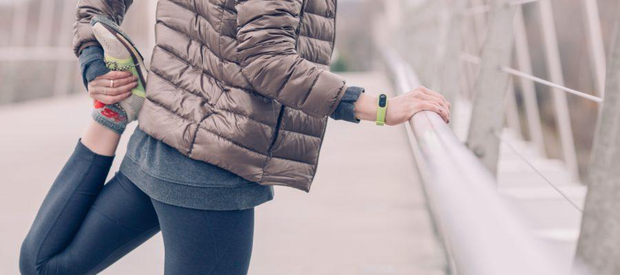 bieganie a odporność
